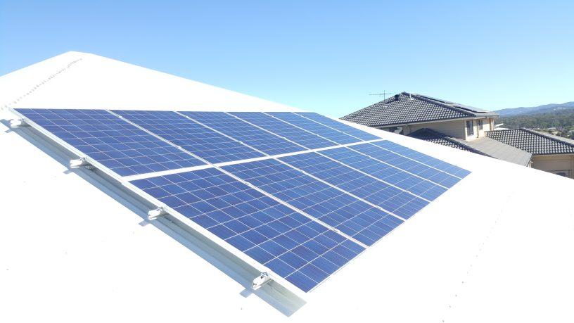 Brisband Solar Panels