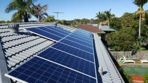Solar System Brisbane