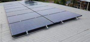Solar Brisbane